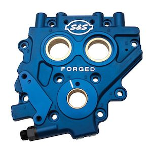 S&S TC3 Cam Plate For Harley Twin Cam