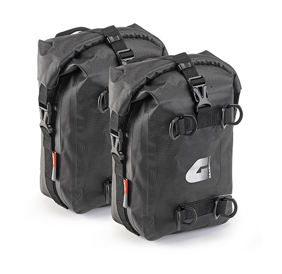 bc0cebe9d48 Givi T513 Waterproof Engine Guard Bags
