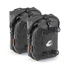 Givi T513 Waterproof Engine Guard Bags
