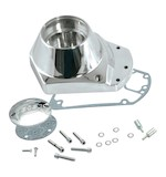 S&S Cam Cover Kit For Harley Big Twin