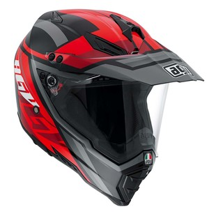 AGV AX-8 DS EVO Karakum Helmet