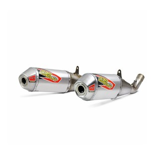 Pro Circuit T-6 Slip-On Exhaust Honda CRF450R / CRF450RX 2017