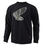 Troy Lee Honda Wing Crew Sweatshirt