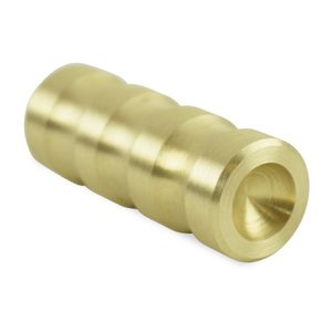 Brass Balls Cycles Ribbed Shift Peg For Harley