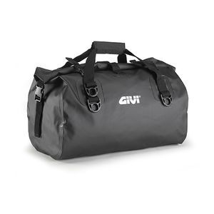 61b904a11851 Givi EA115 Easy-T Waterproof 40L Cylinder Bag