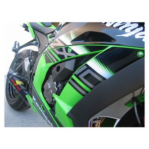 Motorbike Accessories Steady For Kawasaki Zx-10r 2008-2010 2009 Zx10r Zx 10 R Motorcycle Anti Slip Gas Oil Fuel Tank Traction Pad Protector Decal Sticker Automobiles & Motorcycles