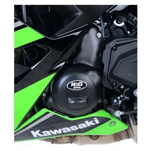 R&G Racing Race Series Stator Cover Kawasaki Z650 / Ninja 650 2017