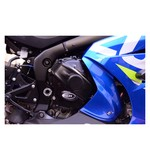 R&G Racing Clutch / Idler Gear Cover Suzuki GSXR1000 2017