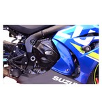 R&G Racing Race Series Clutch / Idler Gear Cover Suzuki GSXR1000 2017