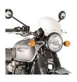 Givi Aluminum Screen Kit Triumph Bonneville T120 2016-2017