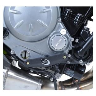 R&G Racing Clutch Cover Slider Kawasaki Z650 2017