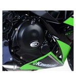 R&G Racing Engine Cover Set Kawasaki Z650 / Ninja 650 2017