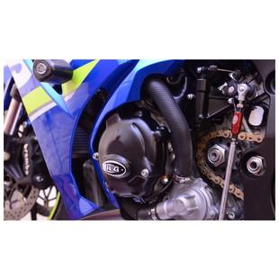 R&G Racing Engine Cover Set Suzuki GSXR1000 2017