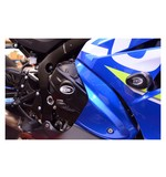 R&G Racing Race Series Engine Cover Set Suzuki GSXR1000 2017