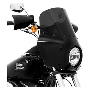 Memphis Shades Road Warrior Fairing For Harley 1980-2021
