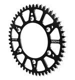 Mika Metals Rear Aluminum Sprocket KTM 65 SX