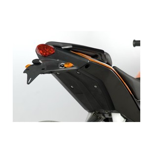R&G Racing Fender Eliminator KTM 390 Duke 2014-2016