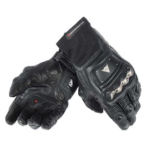 Dainese Race Pro In Gloves Black/Black/Black / 2XL [Blemished - Very Good]