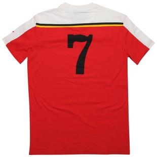 Dainese Fast-7 T-Shirt