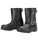 Tour Master Vintage 2.0 Boots Black / 13 [Demo - Good]