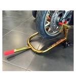 Pit Bull Hybrid Forklift Stand BMW