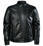 Roland Sands Clash Perforated Leather Jacket