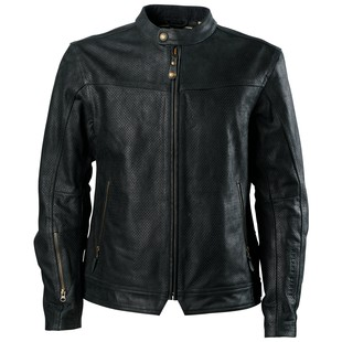Roland Sands Walker Perforated Leather Jacket