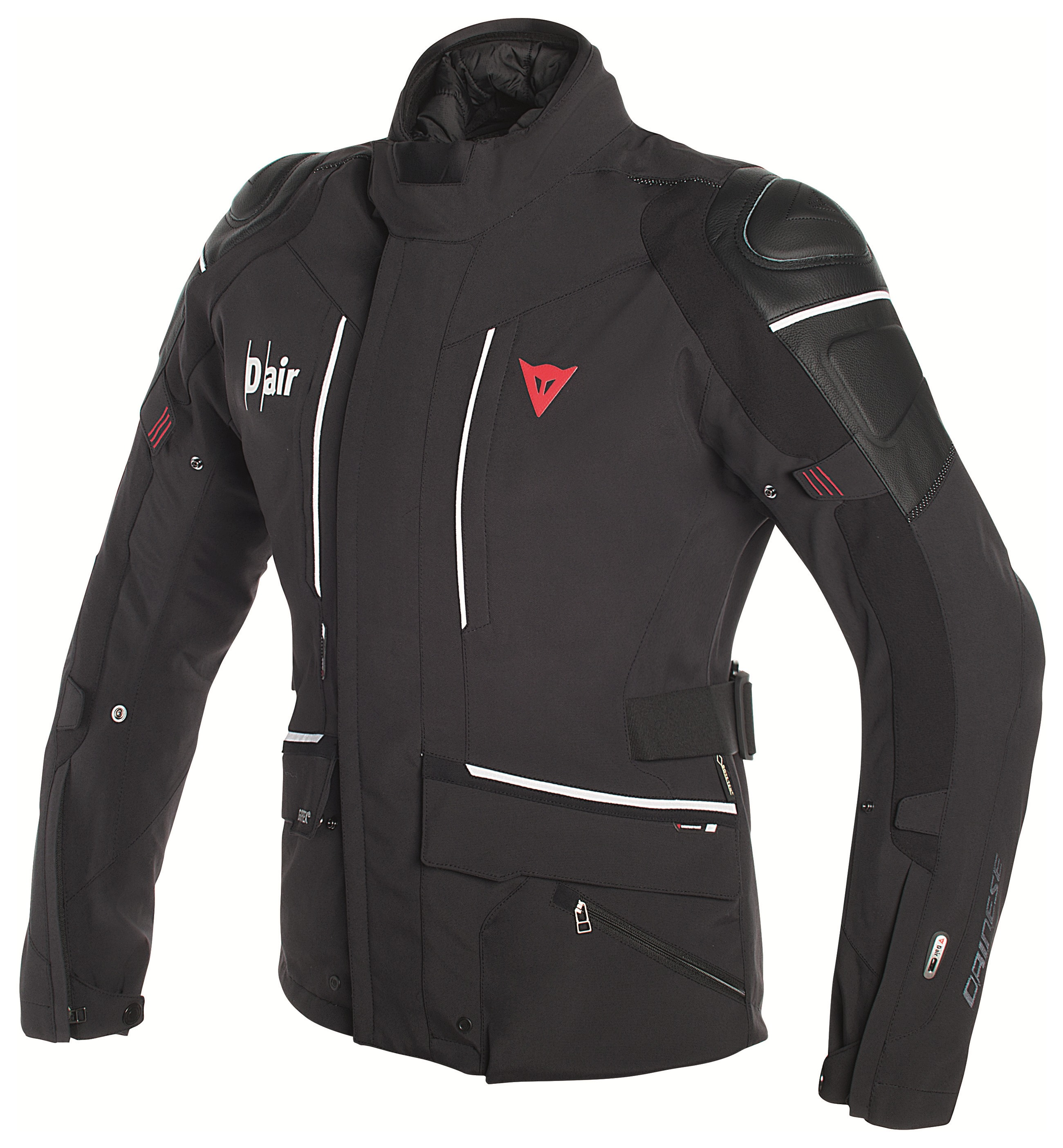 Dainese cyclone d air jacket revzilla for D garage dainese corbeil horaires