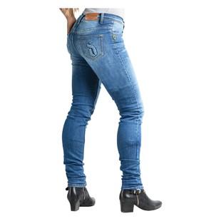 Drayko Racey Women's Riding Jeans