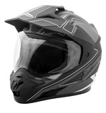GMax GM11D Expedition Helmet