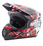 GMax Youth MX46Y Hooper Helmet