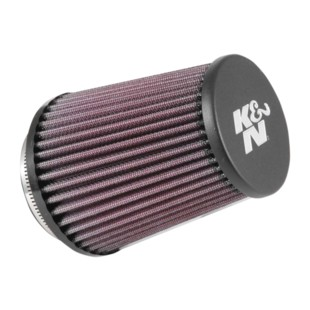 K&N Replacement Filter For High Flow Air Charger Intake Kit
