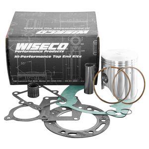 Wiseco Pro Lite Piston Kit Yamaha YZ125 2005-2017