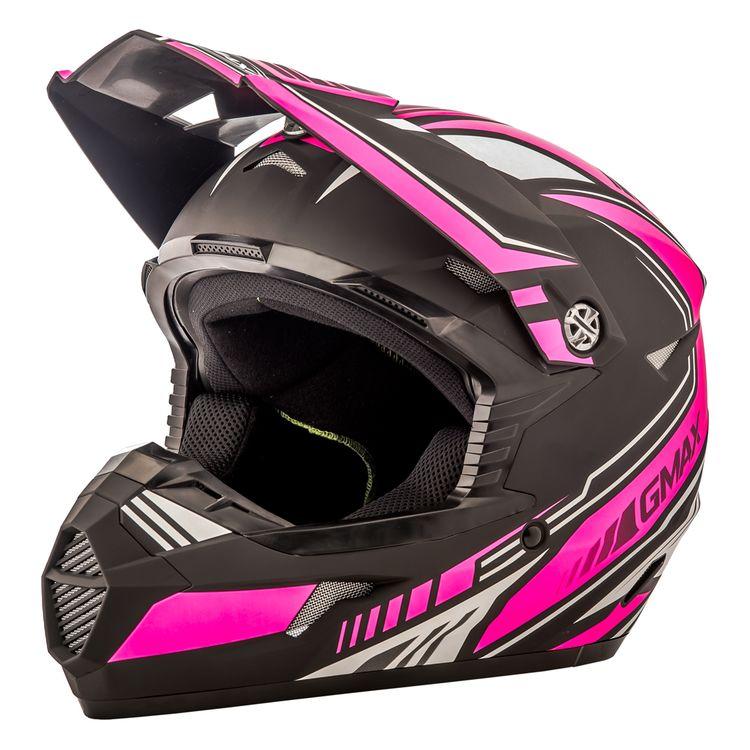 Matte Black/Pink
