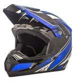 GMax Youth MX46Y Uncle Helmet