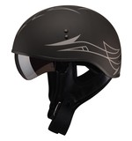GMax GM65 Naked Pinstripe Helmet