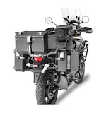 Givi Trekker Outback Case And Luggage Rack Kit Suzuki V-Strom 1000 2014-2016