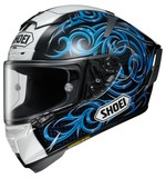 Shoei X-14 Kagayama 5 Helmet