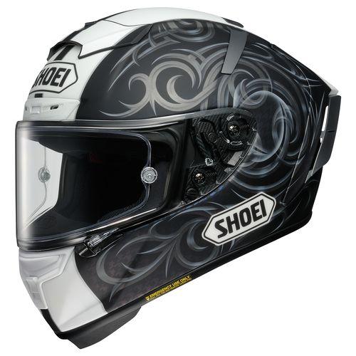 Shoei X 14 Kagayama 5 Helmet Revzilla