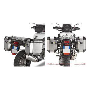 Givi PLR1110CAM Rapid Release Side Case Racks Honda VFR1200X 2016
