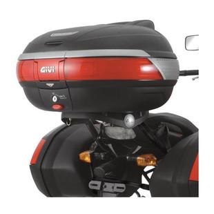 Givi 447FZ Top Case Support Brackets Kawasaki Versys 650 2006-2009