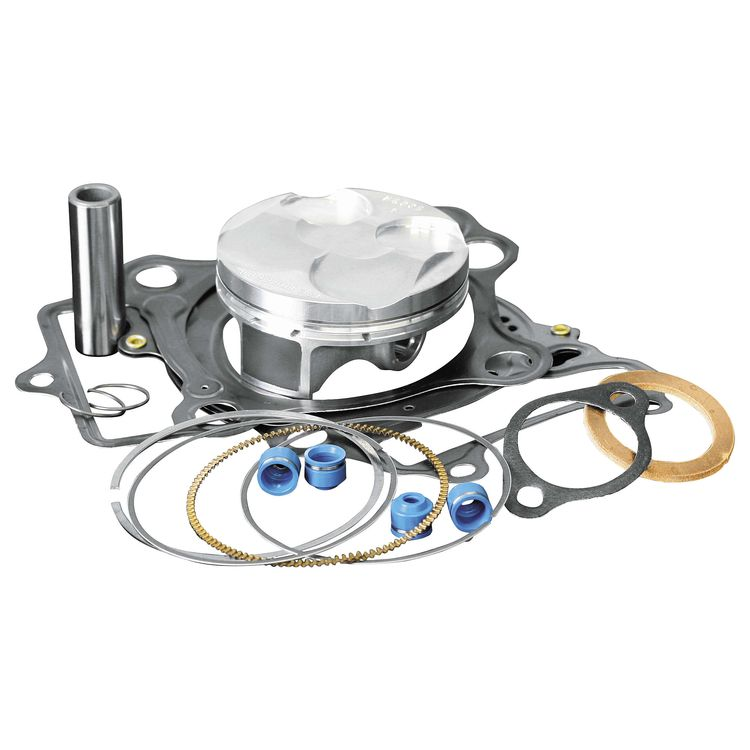 Wiseco High Performance ArmorGlide Piston Kit Yamaha YZ450F 2010-2013