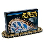 Renthal R1 428 Works Chain 140 Links / Gold [Open Box]