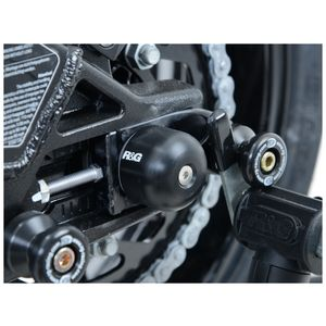 R&G Racing Rear Axle Sliders BMW / Suzuki / Yamaha