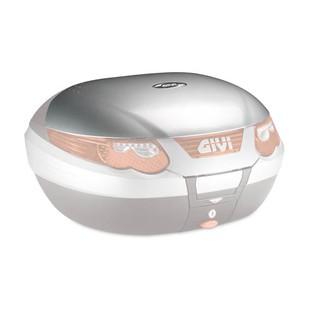 Givi E55 Top Case Replacement Cover