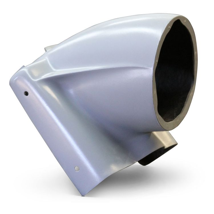 Paul Yaffe Raked Nacelle For Harley Road King 2014-2018