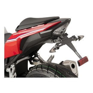 Puig Fender Eliminator Kit Honda CBR500R 2016-2017