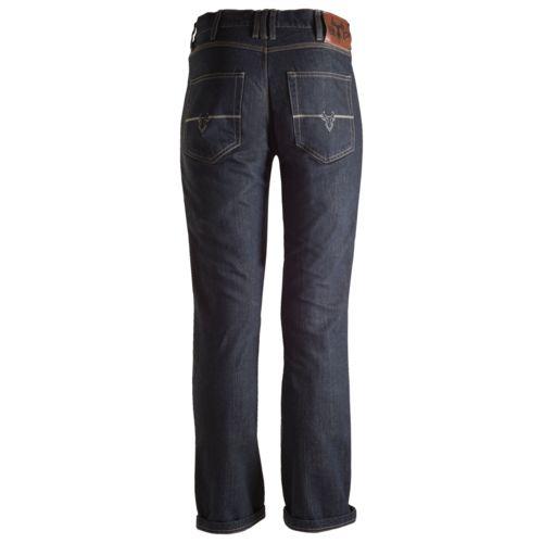 bull it sr6 straight jeans revzilla. Black Bedroom Furniture Sets. Home Design Ideas