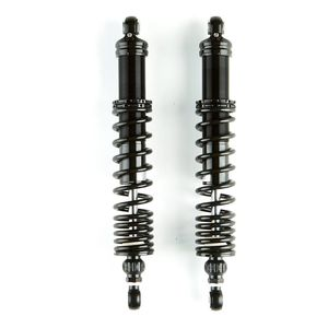K-Tech RCU Razor Lite III Rear Shocks