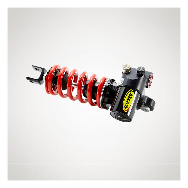 K-Tech RCU DDS Lite Rear Shock Kawasaki ZX10R 2011-2015